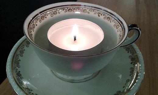 Candlelight Shopping